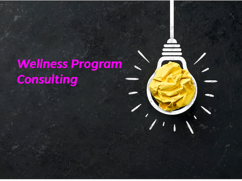 Infinity Health & Wellness Group Consulting