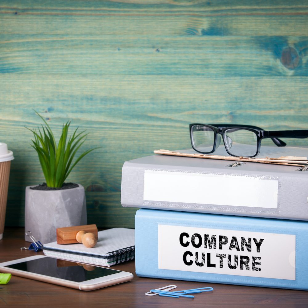 We understand the importance of understanding your company culture